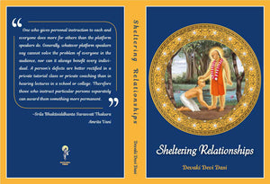 Sheltering Relationships