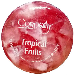 Cowpathy - Tropical Fruits 100g