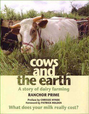 Cows and the Earth Softcover