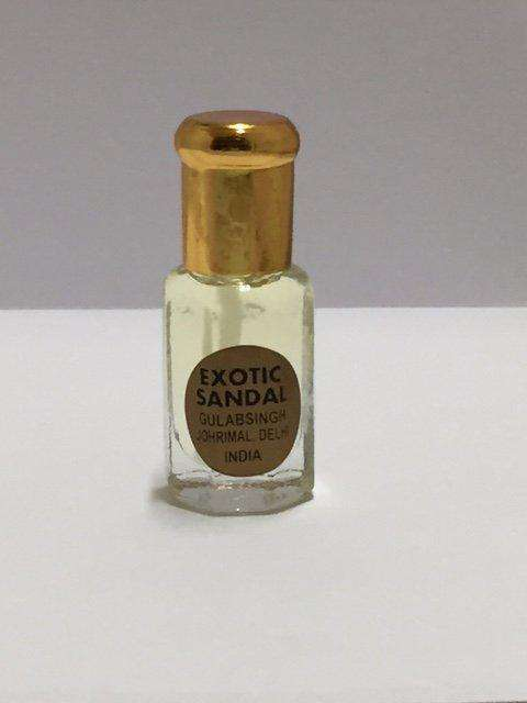 Exotic Sandal 5ml