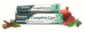 Himalaya Complete Care Toothpaste 80g