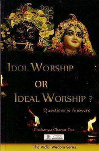 Idol Worship Or Ideal Worship?