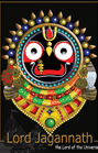 Lord Jagannath - Lord of the Universe
