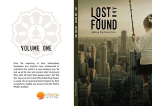 Lost and Found (3 Volume Set)
