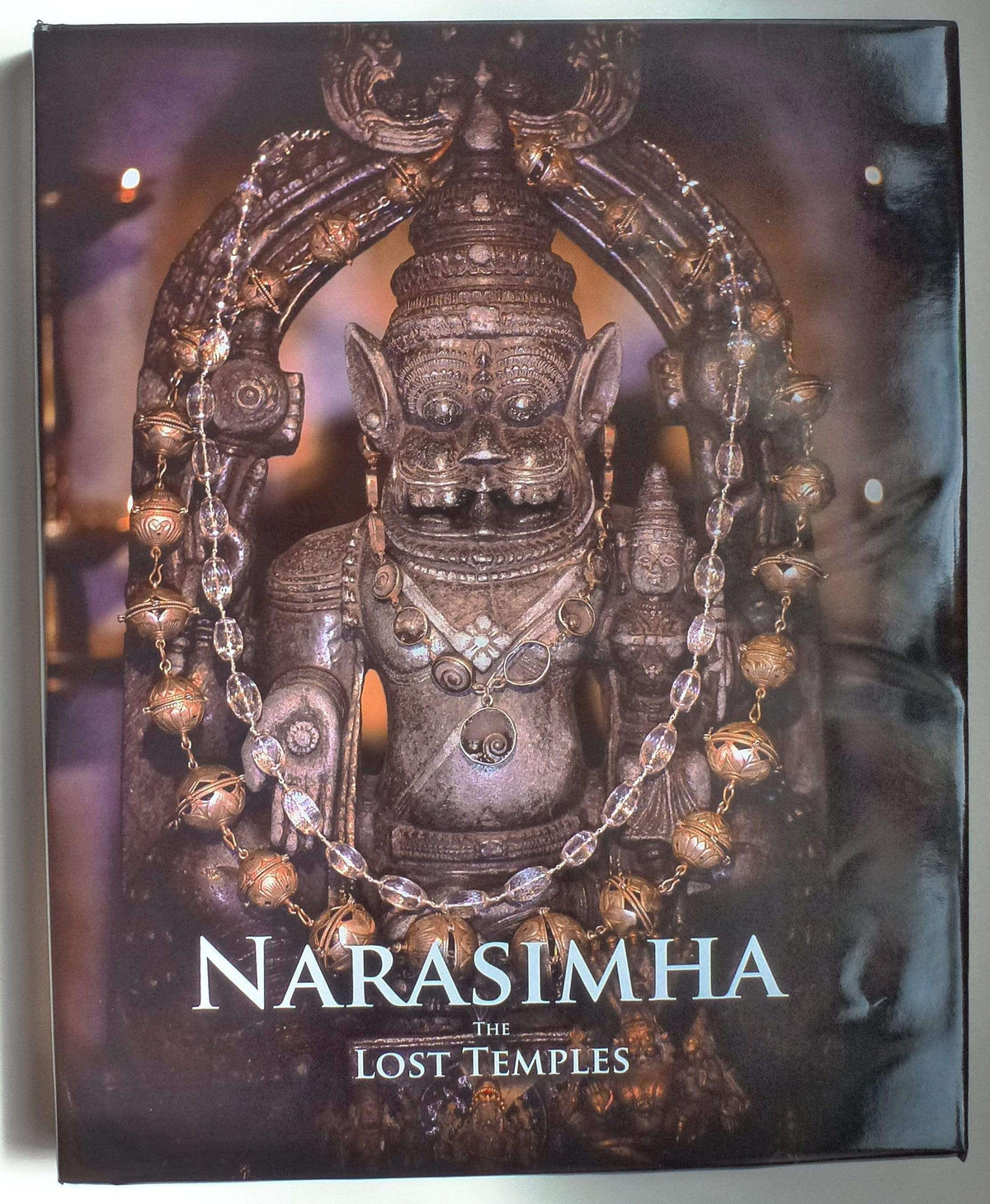 Narasimha: The Lost Temples