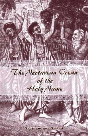 Nectarean Ocean of the Holy Name