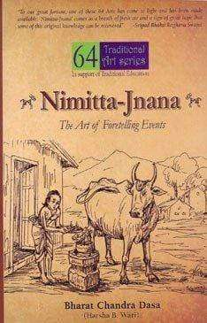 Nimitta-Jnana: The Art of Foretelling Events