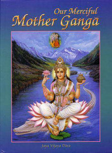 Our Merciful Mother Ganga - Sacred Boutique