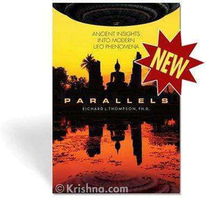 Parallels: Ancient Insights Into Modern UFO Phenomena