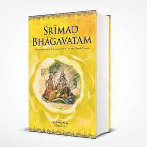 Srimad Bhagavatam - A Symphony of Commentaries on the Tenth Canto, Volume One