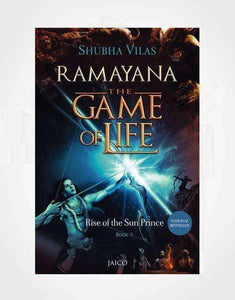 Ramayana: The Game of Life 1 - Rise Of The Sun Prince