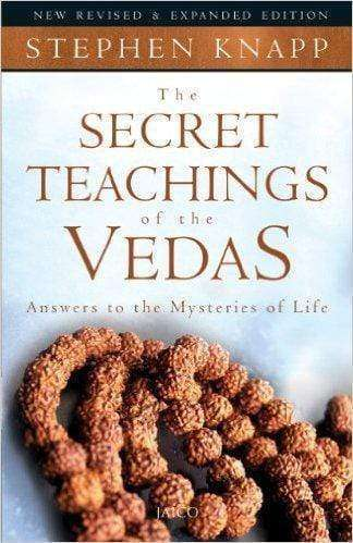 Secret Teachings of the Vedas