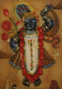 Shrinathji Magnet