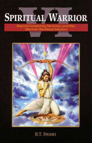 Spiritual Warrior 6: Discover the Peace Solution