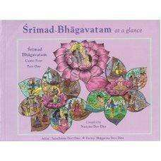 Srimad Bhagavatam at a Glance: Canto Four Part One
