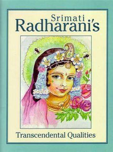 Srimati Radharani's Transcendental Qualities