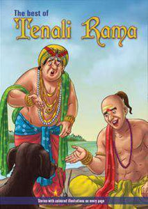Tenali Rama: The Best Of