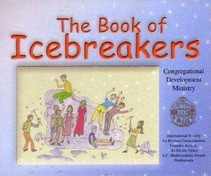 The Book of Icebreakers