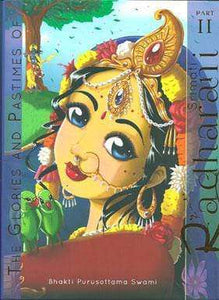 The Glories and Pastimes Of Srimati Radharani (Part 2)
