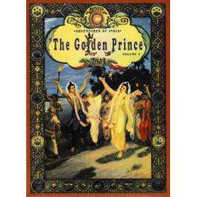The Golden Prince (Volume 2)