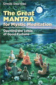 The Great Mantra For Mystic Meditation