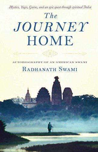 The Journey Home: The Paperback Edition