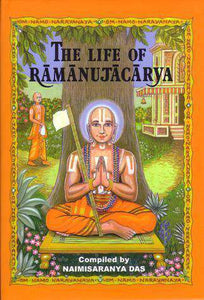 The Life Of Ramanujacarya