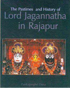 The Pastimes and History of Lord Jagannatha in Rajapur