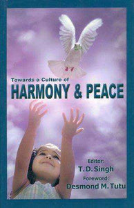 Towards A Culture of Harmony & Peace