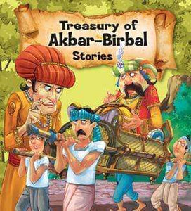 Treasury of Akbar-Birbal Stories