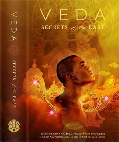 Veda: Secrets of the East