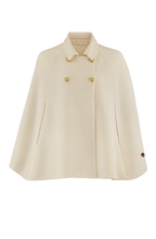 Busnel - Calypso Cape - Off-white