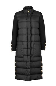 Celia Down Coat