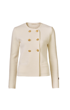 Busnel- Kelly Jacket- Off-white