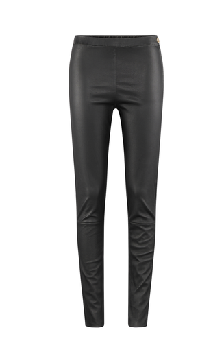 Mira Leather Leggings