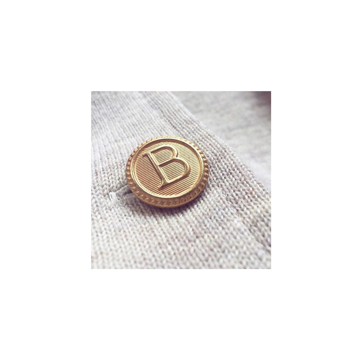 BUSNEL B-BUTTON 14MM