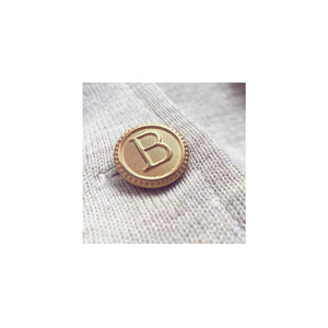 BUSNEL B-BUTTON 18MM