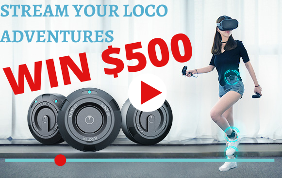 7 Reasons to Join KAT loco Challenge & WIN $500 - [31 Days Left]