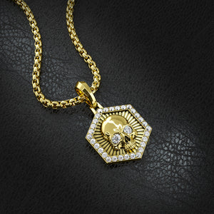 HEX - Yellow Gold