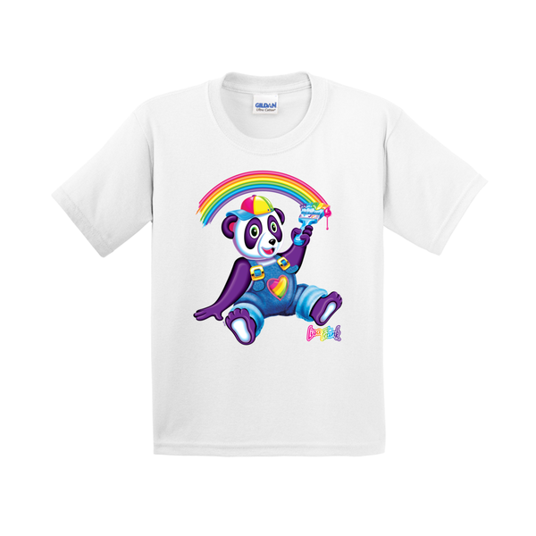 PANDA PAINTER™ YOUTH TEE
