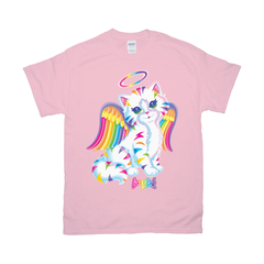 ANGEL KITTY™ TEE