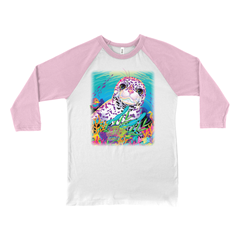 RAINBOW REEF™ BASEBALL TEE