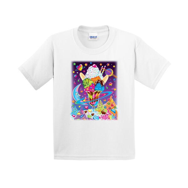SATURN SUNDAE™ YOUTH TEE