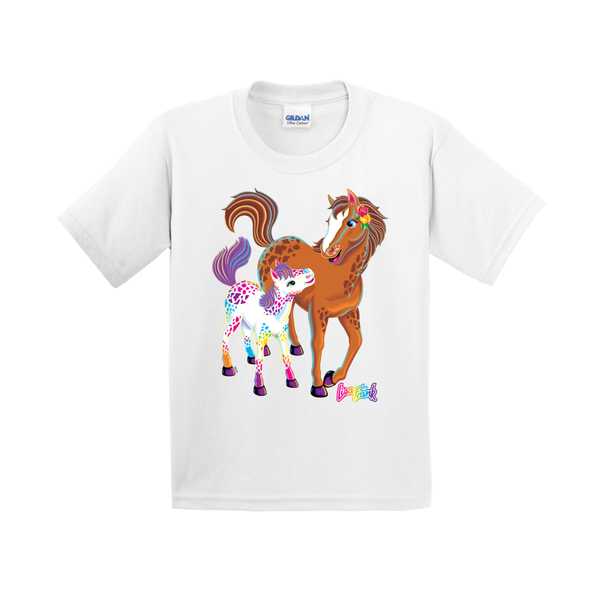 RAINBOW CHASER & LOLLIPOP™ YOUTH TEE