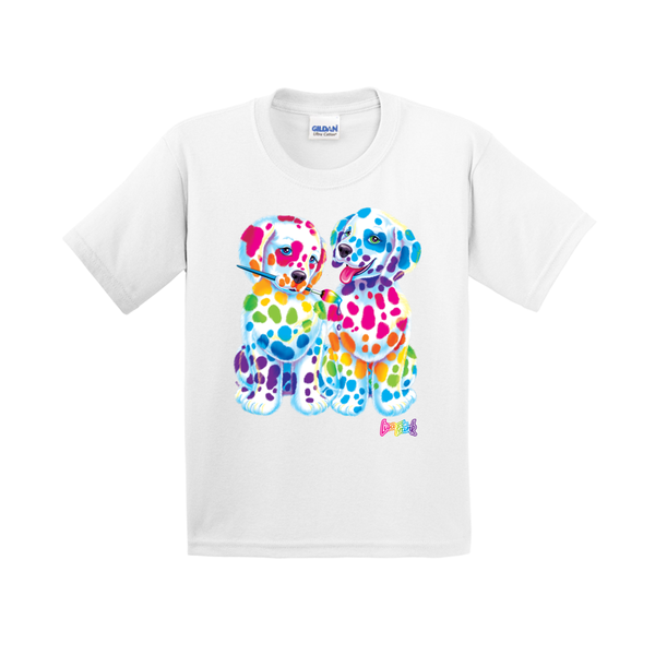 SPOTTY & DOTTY™ YOUTH TEE