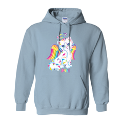 ANGEL KITTY™ HOODIE