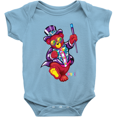 HOLLYWOOD BEAR™ BABY ONESIE