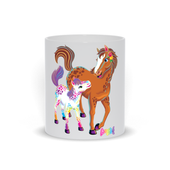 RAINBOW CHASER & LOLLIPOP™ MUG