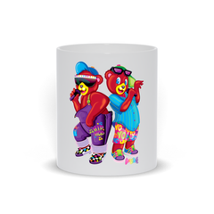 HIP-HOP BEARS™ MUG