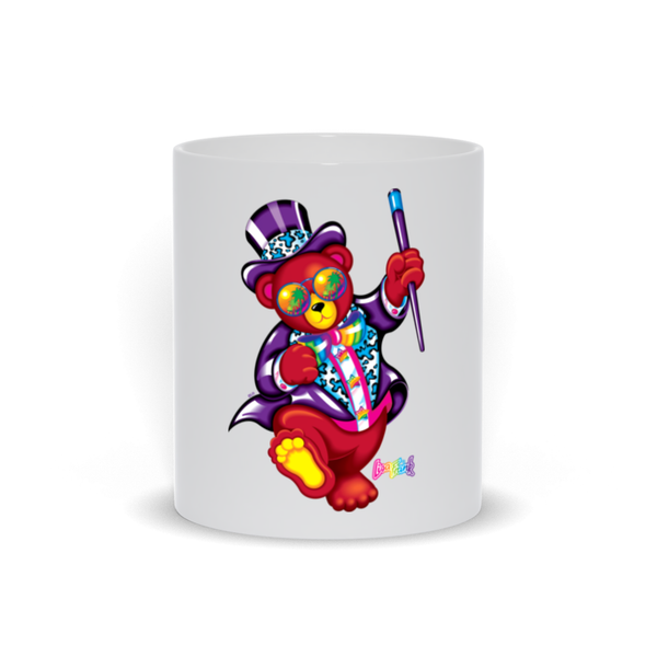 HOLLYWOOD BEAR™ MUG